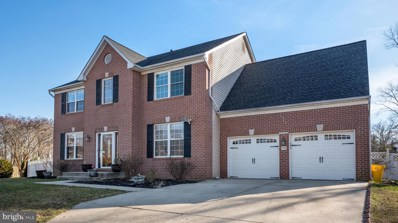 7705 Winterwood Court, Severn, MD 21144 - #: MDAA456678