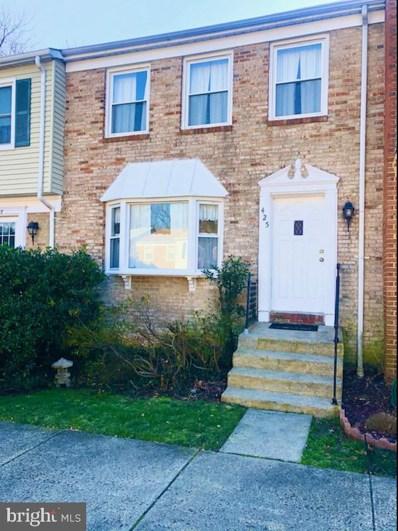 425 Colonial Ridge Lane, Arnold, MD 21012 - #: MDAA456698