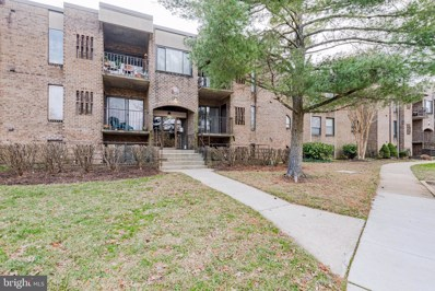 10 Silverwood Circle UNIT 2, Annapolis, MD 21403 - #: MDAA456768