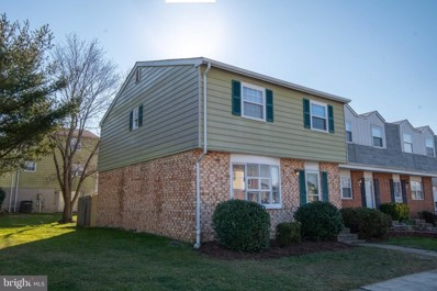 439 Ingram Court, Glen Burnie, MD 21061 - #: MDAA456840