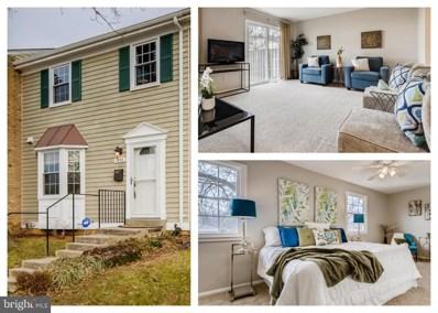 1843 Sharwood Place, Crofton, MD 21114 - #: MDAA456866