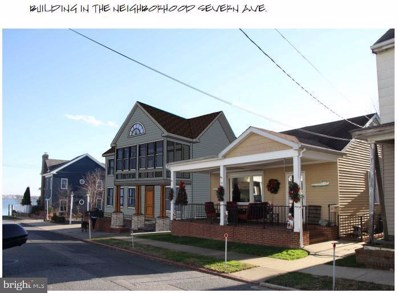 11 Severn Avenue, Annapolis, MD 21403 - #: MDAA456948