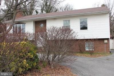 185 Hilltop Lane, Annapolis, MD 21403 - #: MDAA456988