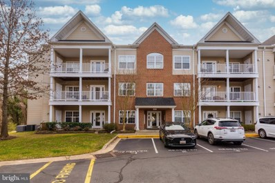 801 Latchmere Court UNIT 302, Annapolis, MD 21401 - #: MDAA457130
