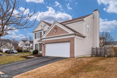 1700 Crossbay Court, Severn, MD 21144 - #: MDAA457136