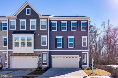 8321 Amber Beacon Circle, Millersville, MD 21108 - #: MDAA457202
