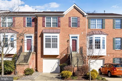 3764 Glebe Meadow Way, Edgewater, MD 21037 - #: MDAA457236