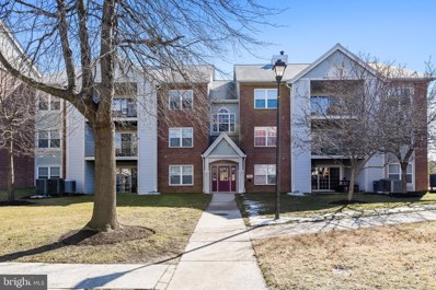 310 Blue Water Court UNIT 103, Glen Burnie, MD 21060 - #: MDAA457354