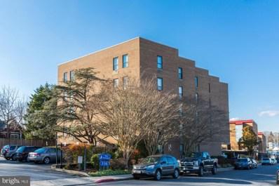 316 Burnside Street UNIT 506, Annapolis, MD 21403 - #: MDAA457362