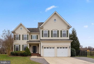 902 Briggsdale Court, Gambrills, MD 21054 - #: MDAA457408