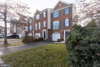 810 Mericrest Way, Odenton, MD 21113 - #: MDAA457456
