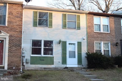7523 Baleen Court, Glen Burnie, MD 21061 - #: MDAA457586