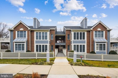 2702 Summerview Way UNIT 5102, Annapolis, MD 21401 - #: MDAA457624