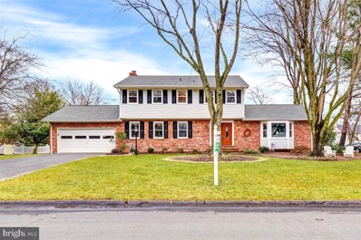 351 Prestonfield Lane, Severna Park, MD 21146 - #: MDAA458160