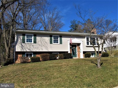 622 Cleveland Road, Linthicum Heights, MD 21090 - #: MDAA458338
