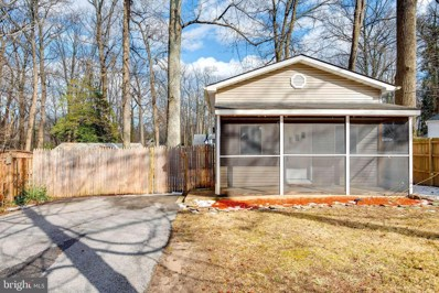 859 Dogwood Trail, Crownsville, MD 21032 - #: MDAA458454