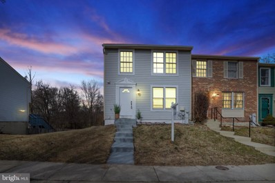 3615 Laurel View Court, Laurel, MD 20724 - #: MDAA458502