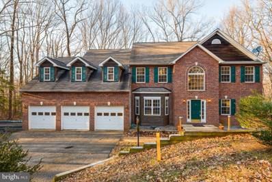528 Powell Drive, Annapolis, MD 21401 - #: MDAA458600