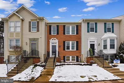 1163 Double Chestnut Court, Chestnut Hill Cove, MD 21226 - #: MDAA458638
