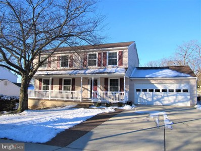 6420 Wilben Road, Linthicum, MD 21090 - #: MDAA458692
