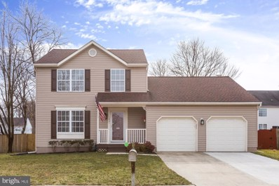 1401 Graham Farm Circle, Severn, MD 21144 - #: MDAA458694