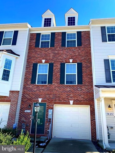 7423 Willow View Lane, Glen Burnie, MD 21060 - #: MDAA458698