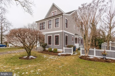 701 Monterey Avenue, Annapolis, MD 21401 - #: MDAA458700