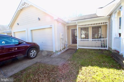 2535 Painter Court, Annapolis, MD 21401 - #: MDAA458814