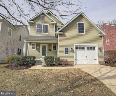 16-A S Cherry Grove Avenue, Annapolis, MD 21401 - #: MDAA458926