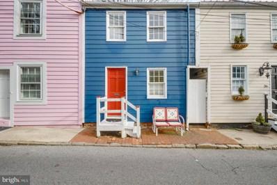 38 Pinkney Street, Annapolis, MD 21401 - #: MDAA459100