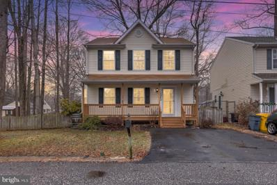 1242 Juniper Street, Shady Side, MD 20764 - #: MDAA459160