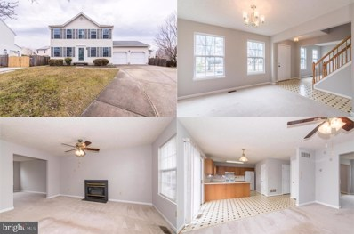 7690 Early Spring Way, Severn, MD 21144 - #: MDAA459242