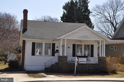 406 Melvin Avenue, Annapolis, MD 21401 - #: MDAA459332