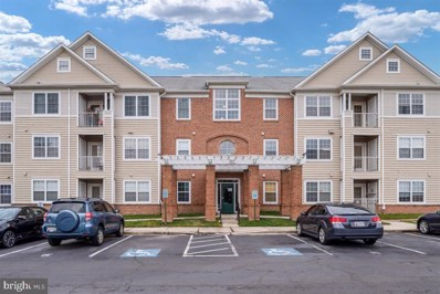 317 Eagle Landing Court UNIT K, Odenton, MD 21113 - #: MDAA459336