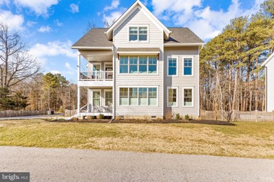 6001 Deale Beach Road, Deale, MD 20751 - #: MDAA459402
