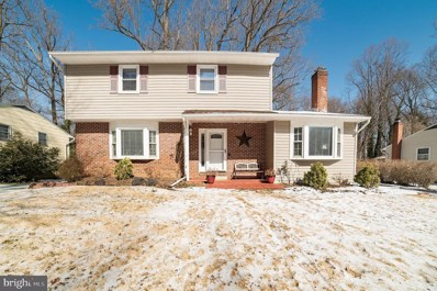 566 Palisades Boulevard, Crownsville, MD 21032 - #: MDAA459472