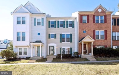 107 Bramblebush Lane, Laurel, MD 20724 - #: MDAA459528