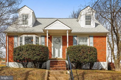 2 Birch Avenue, Glen Burnie, MD 21061 - #: MDAA459552