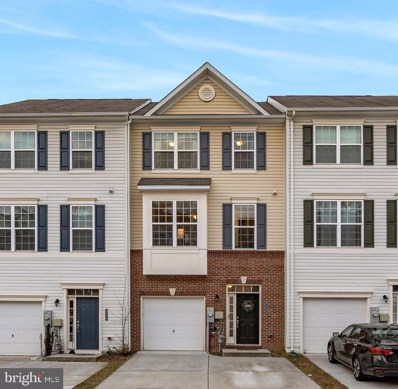 8528 Golden Eagle Lane, Severn, MD 21144 - #: MDAA459658