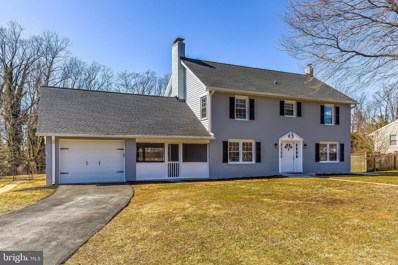 17 Ashcroft Court, Arnold, MD 21012 - #: MDAA459674