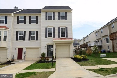 6839 Warfield Street, Glen Burnie, MD 21060 - #: MDAA459734