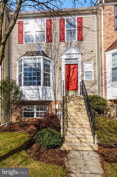 2309 Bellow Court, Crofton, MD 21114 - #: MDAA459756