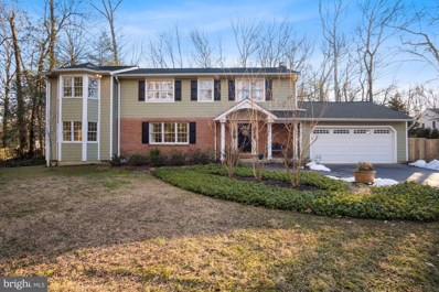 749 N Holly Drive, Annapolis, MD 21409 - #: MDAA459770