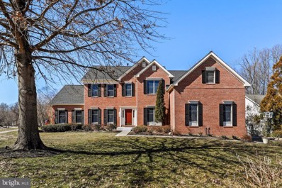 15 Colts Neck Court, Edgewater, MD 21037 - #: MDAA459824