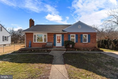 7 Lexington Road, Harmans, MD 21077 - #: MDAA459828