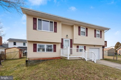 1853 Statesman Court, Severn, MD 21144 - #: MDAA459896