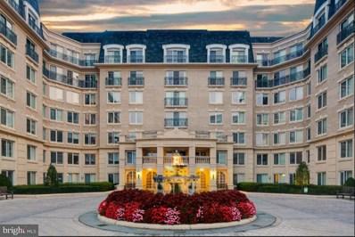 5 Park Place UNIT 508, Annapolis, MD 21401 - #: MDAA459956