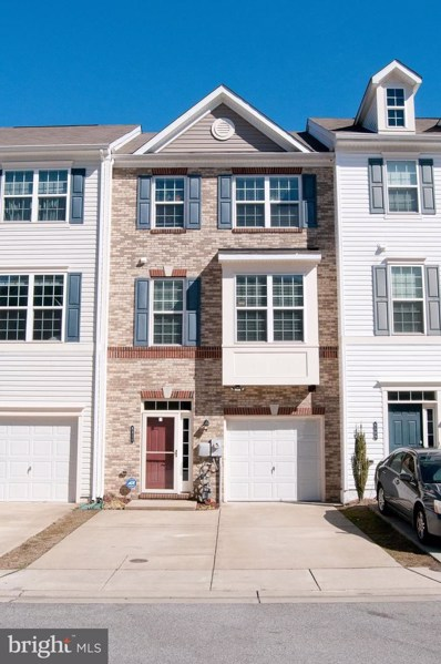 8311 Black Harrier Lane, Severn, MD 21144 - #: MDAA459972