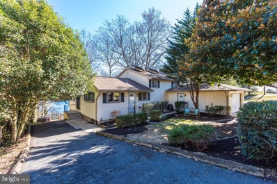 34 Williams Drive, Annapolis, MD 21401 - #: MDAA459986