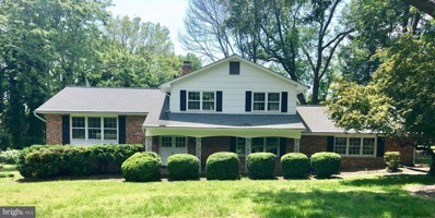 384 Eagle Hill Road, Pasadena, MD 21122 - #: MDAA460062